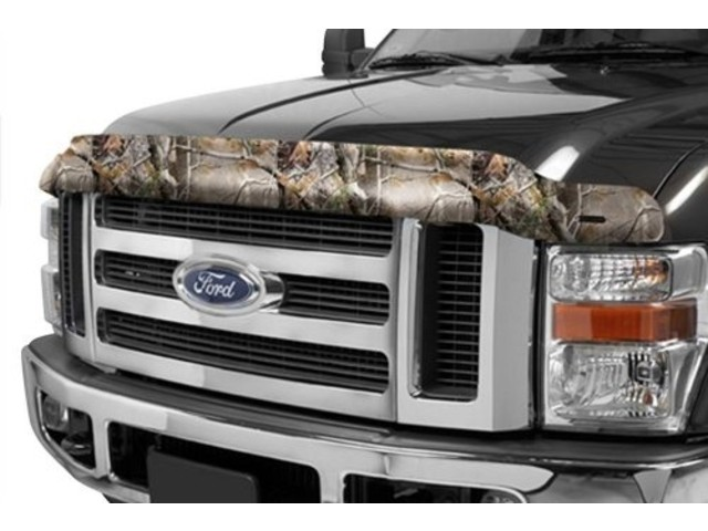 Ford F 150 09-14 Дефлектор капота Stampede Realtree AP