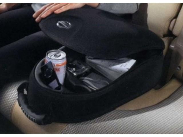 Охлаждение сиденья своими руками